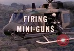 Image of UH-1 Iroquois helicopter United States USA, 1970, second 6 stock footage video 65675077318