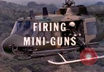 Image of UH-1 Iroquois helicopter United States USA, 1970, second 7 stock footage video 65675077318