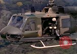 Image of UH-1 Iroquois helicopter United States USA, 1970, second 11 stock footage video 65675077318