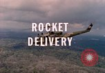 Image of UH-1 Iroquois helicopter United States USA, 1970, second 4 stock footage video 65675077319