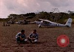 Image of UH-1 Iroquois helicopter extricate combat team United States USA, 1970, second 5 stock footage video 65675077321