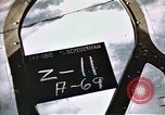 Image of American bomber aircraft Germany, 1945, second 1 stock footage video 65675077327