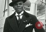 Image of Hubert Fauntleroy Julian New York United States USA, 1930, second 10 stock footage video 65675077335
