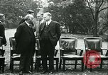Image of James J Davis Washington DC USA, 1930, second 5 stock footage video 65675077336