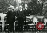 Image of James J Davis Washington DC USA, 1930, second 8 stock footage video 65675077336