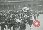 Image of annual pageant London England United Kingdom, 1930, second 2 stock footage video 65675077338