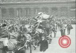 Image of annual pageant London England United Kingdom, 1930, second 4 stock footage video 65675077338