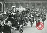 Image of annual pageant London England United Kingdom, 1930, second 8 stock footage video 65675077338