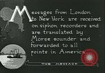 Image of technological advancement United States USA, 1921, second 7 stock footage video 65675077344