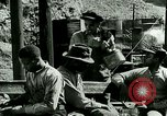 Image of American negro soldiers in various wars United States USA, 1945, second 7 stock footage video 65675077351