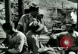 Image of American negro soldiers in various wars United States USA, 1945, second 8 stock footage video 65675077351