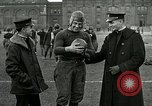 Image of US Navy football players North Chicago Illinois USA, 1916, second 11 stock footage video 65675077366