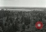 Image of Tree and stump clearing United States USA, 1921, second 4 stock footage video 65675077367