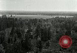 Image of Tree and stump clearing United States USA, 1921, second 7 stock footage video 65675077367