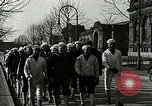 Image of US Navy sailors work during training North Chicago Illinois USA, 1917, second 2 stock footage video 65675077369