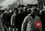 Image of US Navy sailors work during training North Chicago Illinois USA, 1917, second 5 stock footage video 65675077369