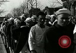 Image of US Navy sailors work during training North Chicago Illinois USA, 1917, second 6 stock footage video 65675077369
