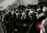 Image of US Navy sailors work during training North Chicago Illinois USA, 1917, second 7 stock footage video 65675077369