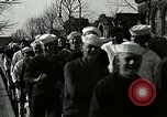 Image of US Navy sailors work during training North Chicago Illinois USA, 1917, second 8 stock footage video 65675077369