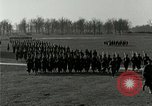 Image of American soldiers United States USA, 1917, second 6 stock footage video 65675077375