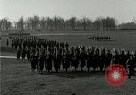 Image of American soldiers United States USA, 1917, second 8 stock footage video 65675077375