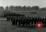 Image of American soldiers United States USA, 1917, second 9 stock footage video 65675077375