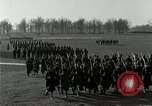 Image of American soldiers United States USA, 1917, second 10 stock footage video 65675077375