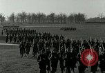 Image of American soldiers United States USA, 1917, second 11 stock footage video 65675077375
