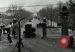 Image of Great Lakes Naval Training Center during World War I North Chicago Illinois USA, 1917, second 8 stock footage video 65675077376