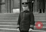 Image of Navy Captain W A Moffett Great Lakes Illinois USA, 1917, second 2 stock footage video 65675077377