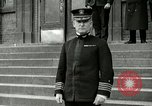 Image of Navy Captain W A Moffett Great Lakes Illinois USA, 1917, second 3 stock footage video 65675077377