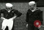 Image of Naval Training Center Great Lakes Illinois USA, 1917, second 1 stock footage video 65675077380