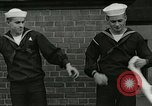 Image of Naval Training Center Great Lakes Illinois USA, 1917, second 3 stock footage video 65675077380