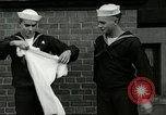 Image of Naval Training Center Great Lakes Illinois USA, 1917, second 4 stock footage video 65675077380