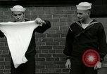 Image of Naval Training Center Great Lakes Illinois USA, 1917, second 5 stock footage video 65675077380