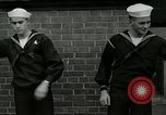 Image of Naval Training Center Great Lakes Illinois USA, 1917, second 6 stock footage video 65675077380