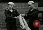Image of Naval Training Center Great Lakes Illinois USA, 1917, second 7 stock footage video 65675077380