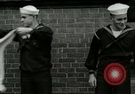 Image of Naval Training Center Great Lakes Illinois USA, 1917, second 10 stock footage video 65675077380