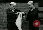 Image of Naval Training Center Great Lakes Illinois USA, 1917, second 12 stock footage video 65675077380