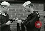 Image of American sailors Great Lakes Illinois USA, 1917, second 4 stock footage video 65675077381