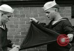 Image of American sailors Great Lakes Illinois USA, 1917, second 6 stock footage video 65675077381