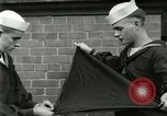 Image of American sailors Great Lakes Illinois USA, 1917, second 7 stock footage video 65675077381