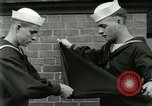 Image of American sailors Great Lakes Illinois USA, 1917, second 10 stock footage video 65675077381