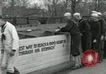 Image of Food and mess operation at Naval Station Great Lakes World War I Great Lakes Illinois USA, 1917, second 8 stock footage video 65675077385