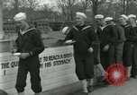 Image of Food and mess operation at Naval Station Great Lakes World War I Great Lakes Illinois USA, 1917, second 11 stock footage video 65675077385