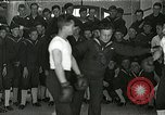 Image of US Navy sailor recreation Great Lakes Illinois USA, 1917, second 1 stock footage video 65675077391
