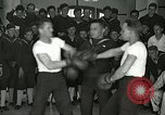 Image of US Navy sailor recreation Great Lakes Illinois USA, 1917, second 2 stock footage video 65675077391