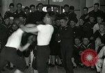 Image of US Navy sailor recreation Great Lakes Illinois USA, 1917, second 5 stock footage video 65675077391