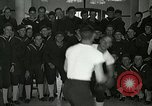 Image of US Navy sailor recreation Great Lakes Illinois USA, 1917, second 11 stock footage video 65675077391
