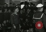 Image of US Navy sailor hypnotizes fellow sailors Great Lakes Illinois USA, 1917, second 4 stock footage video 65675077392